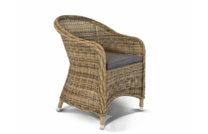 Равенна кресло из искусственного ротанга