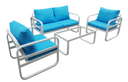 Комплект садовой мебели Santorini