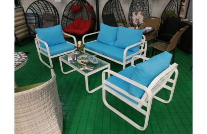 Кресло садовое Santorini