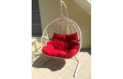 кресло качели подвесные