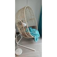 Подвесное кресло яйцо MALTA