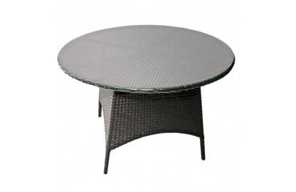 Verona-3 стол обеденный из искусственного ротанга