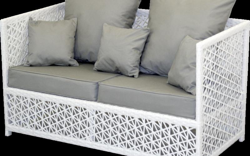 Размеры плетеной мебели из ротанга и максимальная допустимая нагрузка