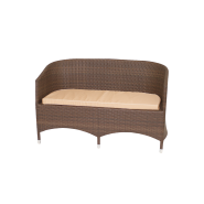 Verona диван из искусственного ротанга