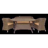 Мебель из искусственного ротанга Verona2