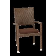 Klermon кресло из искусственного ротанга