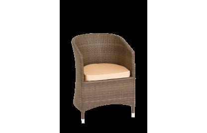 Verona кресло из искусственного ротанга