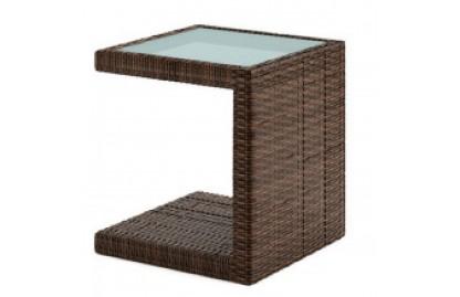 TENERIFE столик из искусственного ротанга