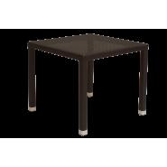 Turin стол обеденный из искусственного ротанга
