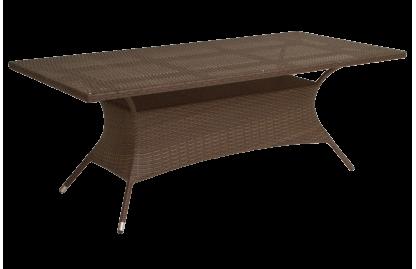 Verona-2 стол обеденный из искусственного ротанга