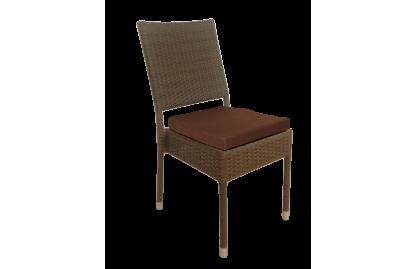 Nant-2 стул из искусственного ротанга
